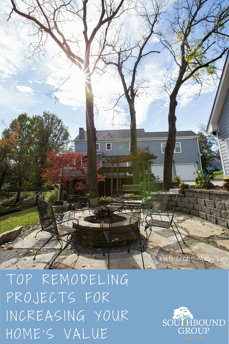 Top Remodeling Projects For Increasing Your Home U2019s Value